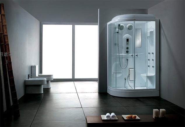 espit ~eniviromental shower pit~